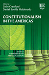 Constitutionalism in the Americas