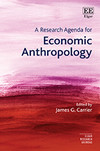A Research Agenda for Economic Anthropology