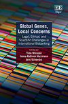 Global Genes, Local Concerns