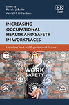 Increasing Occupational Health and Safety in Workplaces