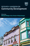 Research Handbook on Community Development