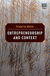Entrepreneurship and Context