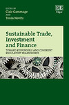 Sustainable Trade, Investment and Finance