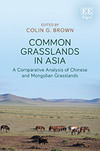 Common Grasslands in Asia