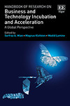 Handbook of Research on Business and Technology Incubation and Acceleration