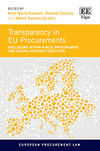 Transparency in EU Procurements