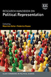 Research Handbook on Political Representation
