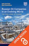 Russian Oil Companies in an Evolving World