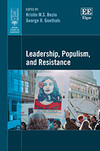 Leadership, Populism, and Resistance