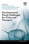 Environmental Fiscal Challenges for Cities and Transport