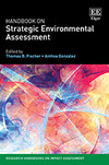 Handbook on Strategic Environmental Assessment