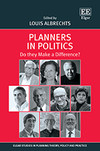 Planners in Politics