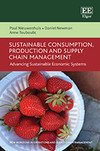 Sustainable Consumption, Production and Supply Chain Management
