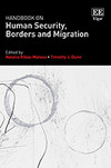 Handbook on Human Security, Borders and Migration