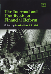 The International Handbook on Financial Reform