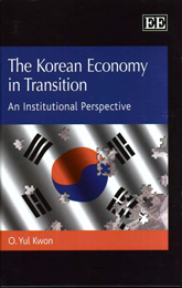 The Korean Economy in Transition