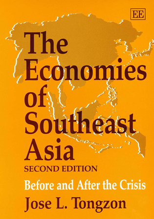 The Economies of Southeast Asia, Second Edition