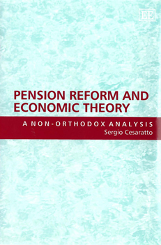 Pension Reform and Economic Theory
