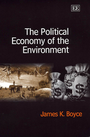 The Political Economy of the Environment