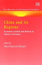 China and its Regions