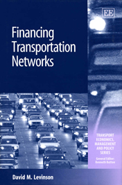 Financing Transportation Networks