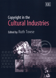 Copyright in the Cultural Industries