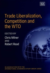 Trade Liberalization, Competition and the WTO