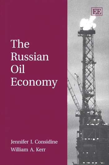 The Russian Oil Economy