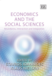 Economics and the Social Sciences