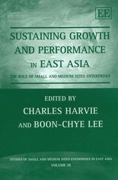 Sustaining Growth and Performance in East Asia