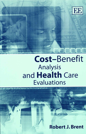 Cost–Benefit Analysis and Health Care Evaluations