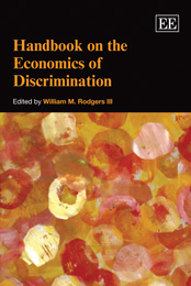 Handbook on the Economics of Discrimination