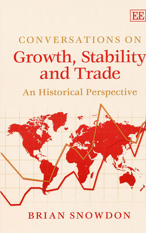 Conversations on Growth, Stability and Trade