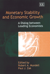 Monetary Stability and Economic Growth