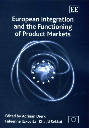 European Integration and the Functioning of Product Markets