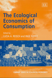 The Ecological Economics of Consumption