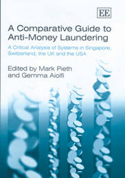 A Comparative Guide to Anti-Money Laundering