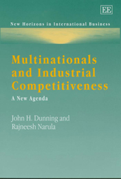 Multinationals and Industrial Competitiveness