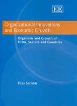 Organizational Innovations and Economic Growth