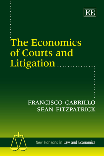 The Economics of Courts and Litigation