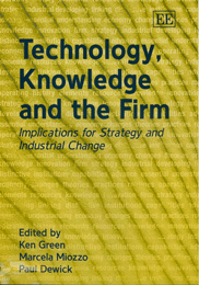 Technology, Knowledge and the Firm