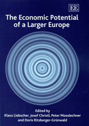The Economic Potential of a Larger Europe