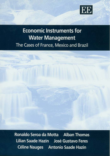 Economic Instruments for Water Management