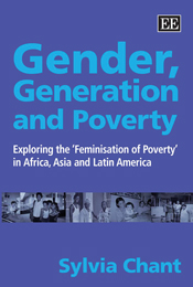 Gender, Generation and Poverty