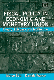 Fiscal Policy in Economic and Monetary Union