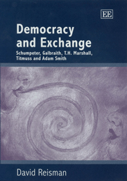Democracy and Exchange