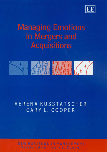 Managing Emotions in Mergers and Acquisitions