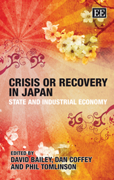Crisis or Recovery in Japan