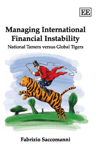 Managing International Financial Instability