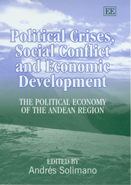 Political Crises, Social Conflict and Economic Development